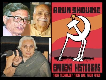 Marxist historians, India-3